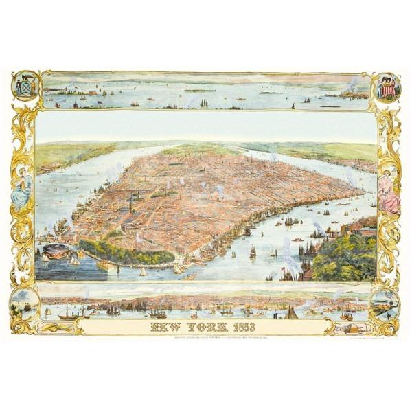 Karty do gry Piatnik & Sohne Tudor Rose