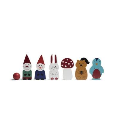 Gra Carcassonne PL 4. Wieża, Edycja 2