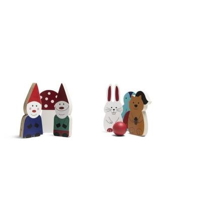 Gra Carcassonne PL 8. Mosty, Zamki i Bazary, Edycja 2