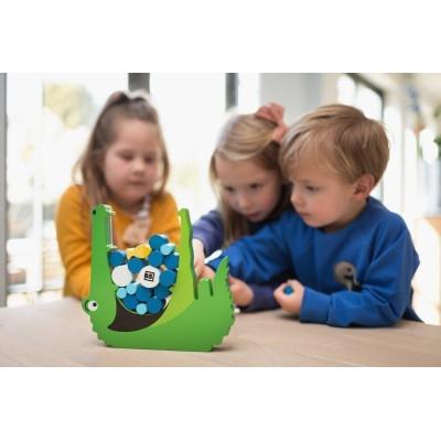 Gra Colour Brain Myśl Kolorem!