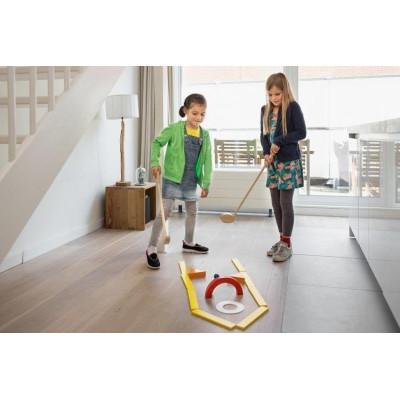 Lalka Barbie zestaw ogródek Chelsea