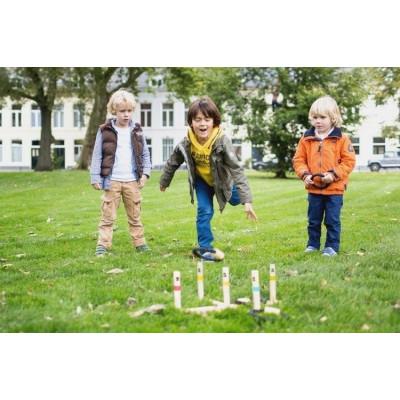 Klocki City Tory