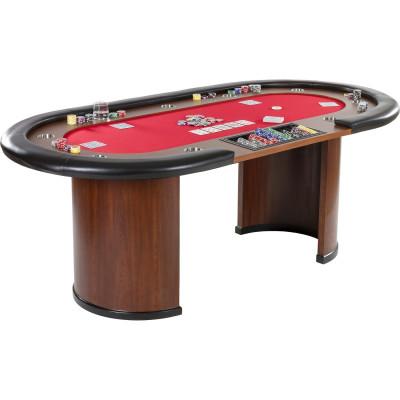 Ekskluzywne karty do gry Van Gogh, Irysy