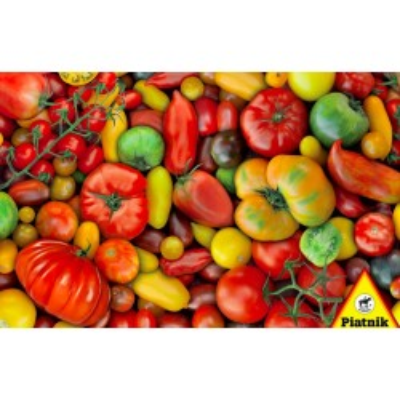 Puzzle Piatnik & Sohne Pomidory