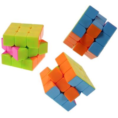 Klocki City Pociąg pasażerski