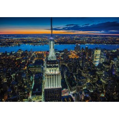 Puzzle Piatnik & Sohne Nowy Jork Nocą