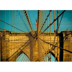 Puzzle Piatnik & Sohne Brooklyn Bridge