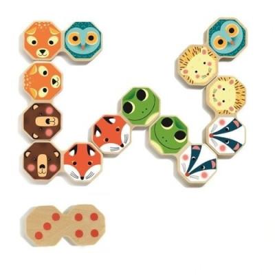 Klocki Minecraft Walka w Kresie