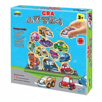 Klocki Architecture Paryż