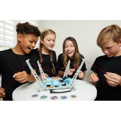 Lalka Barbie Opiekunka dziecięca zestaw FHY91