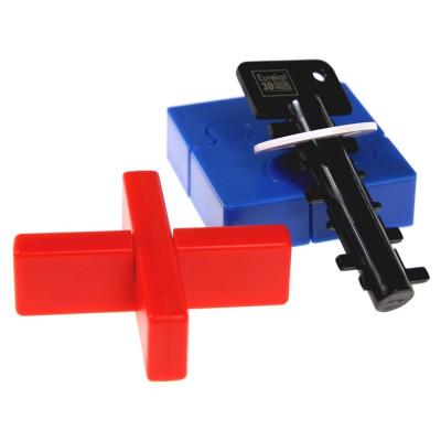 Rowerek biegowy Velo Air czerwony