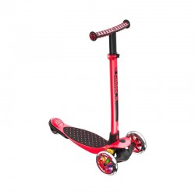 Hulajnoga Glider XL czerwona