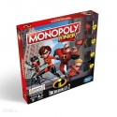 Oryginalna Gra Monopoly Junior Iniemamocni 2 Monopol Wersja Polska Hasbro