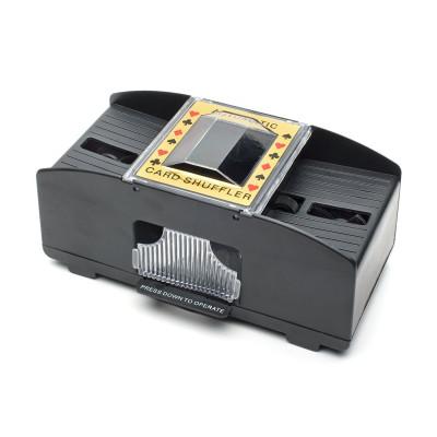 Ekskluzywny Zestaw Do Pokera W Czarnej Walizce