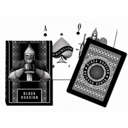 Zestaw do gry w pokera 300 ULTIMATE  w Czarnej Walizce Black Edition
