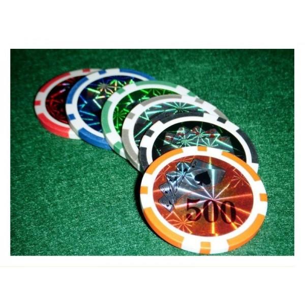 Składany Stół Do Pokera Broadway 7 ft