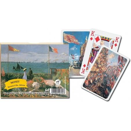 Trójwymiarowe, luksusowe puzzle Piatnik Kameleon