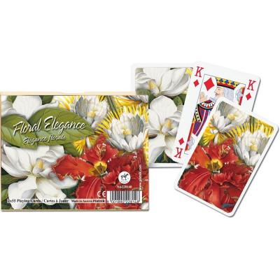 Trójwymiarowe, luksusowe puzzle Piatnik Tygrys 3D