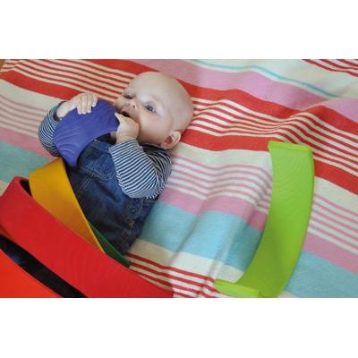 Klocki kreatywne Classic Zielone
