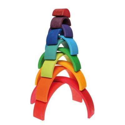 Klocki Architecture Dubaj