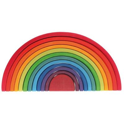 Klocki Minecraft Kryjówka rozbójników