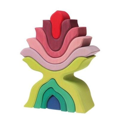 Klocki Creator Samolot śmigłowy