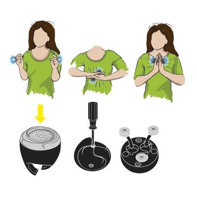 Lalka Barbie Chelsea Boisko do piłki nożnej zestaw