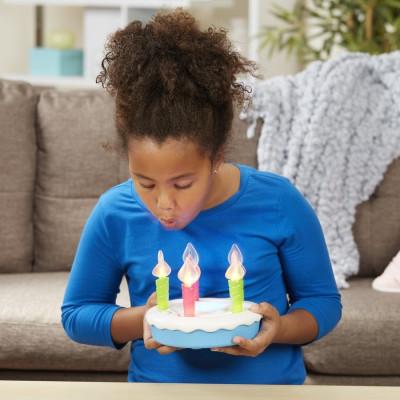 Lalka Enchantimals Wiosenne króliczki zestaw