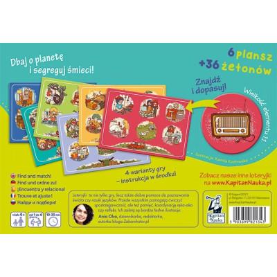 Wygodne ubranko 36 cm Baby Annabell