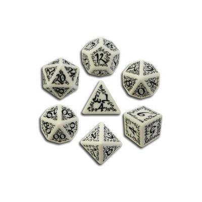 Krzesełko do karmienia Kiki Grey