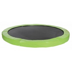 Trampolina ogrodowa INGROUND 244CM/8FT