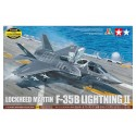 Model plastikowy Lockheed Martin F-35B Lightning II