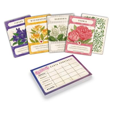 Spadające Krzesła
