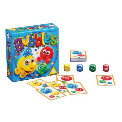 Ekskluzywne podwójne karty do gry Piatnik Muzyka i róże