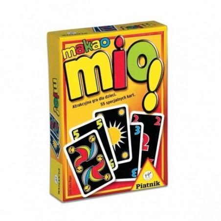 Karty do gry Piatnik Kwiatowa Elegancja