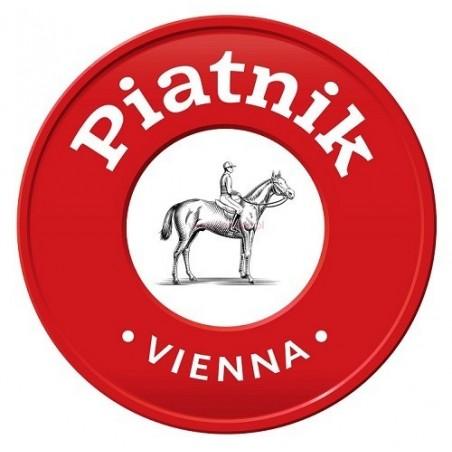 Piatnikowskie karty do gry, dwie talie Vintage Bouquet Piatnik