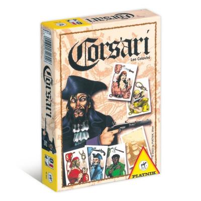 Kart do gry Klimt, Adela Piatnik, komplet dwóch talii kart