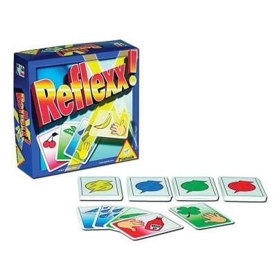 2 x karty do gry Monet, Mieszkanie Piatnik