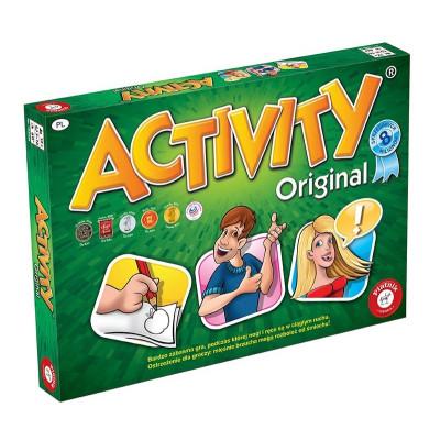 Karty do gry Escher, W górę i w dół Piatnik, dwie talie