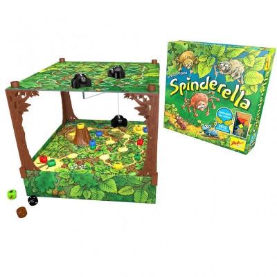 Gra zręcznościowa Tarcza kolorowa XL