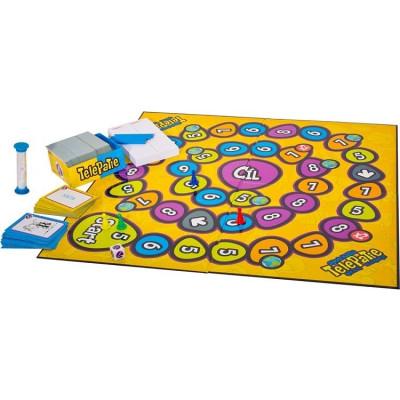 Trzymacz do kart, zielony