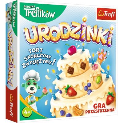 Dodatek do gry Wtedy kiedy - Niezwykła Polska