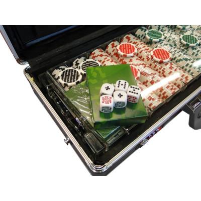 Automatyczna Tasowarka Do Kart I But Do Rozdawania Kart firmy PIATNIK