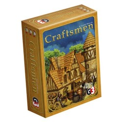 Gra strategiczna Craftsmen