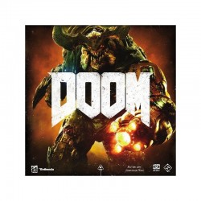 Gra strategiczna Doom