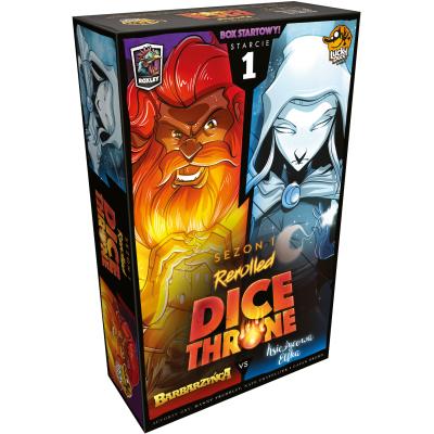 Gra strategiczna Triolet