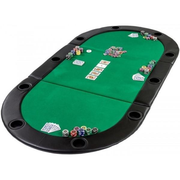 Luksusowy Zestaw do pokera 200 Deluxe Poker Żetony