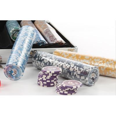 Ekskluzywny Zestaw Do Pokera I4Poker