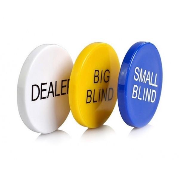 Skórzany zestaw do pokera w pięknej walizce