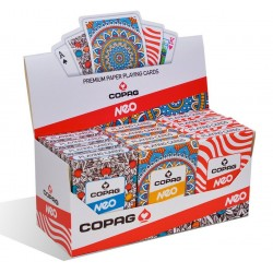 COPAG NEO - MIXED DISPLAY